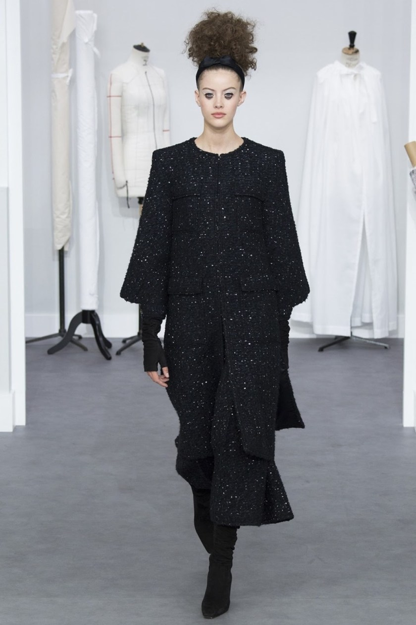 PARIS HAUTE COUTURE Chanel Fall 2016. www.imageamplified.com, Image Amplified (6)