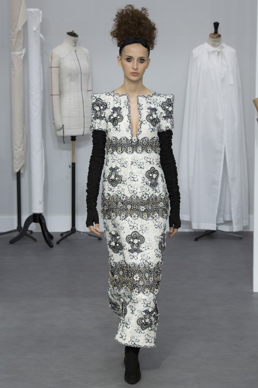 PARIS HAUTE COUTURE Chanel Fall 2016. www.imageamplified.com, Image Amplified (60)