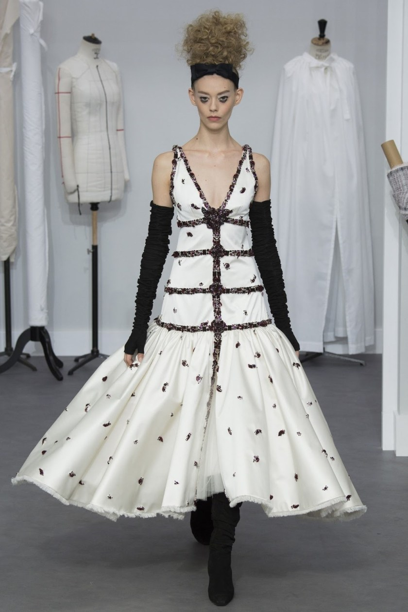PARIS HAUTE COUTURE Chanel Fall 2016. www.imageamplified.com, Image Amplified (69)