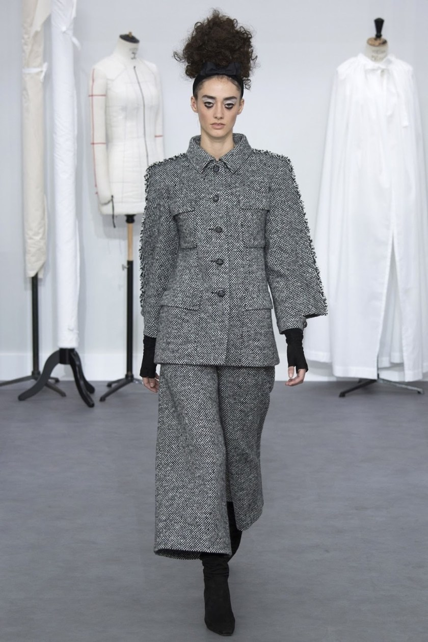 PARIS HAUTE COUTURE Chanel Fall 2016. www.imageamplified.com, Image Amplified (7)