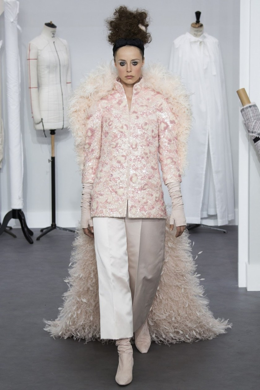 PARIS HAUTE COUTURE Chanel Fall 2016. www.imageamplified.com, Image Amplified (71)