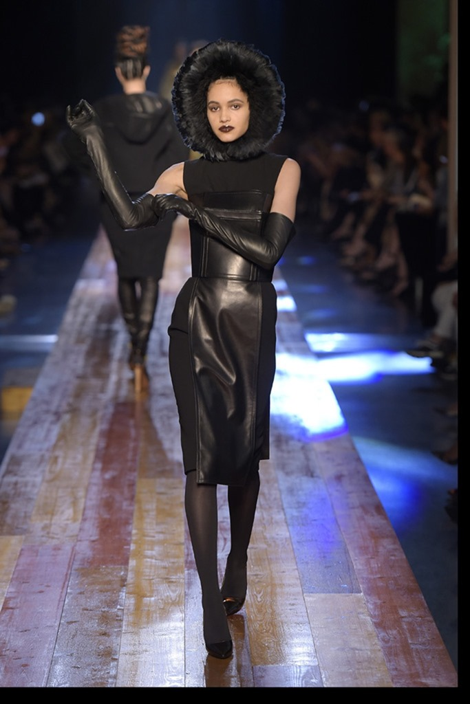 PARIS HAUTE COUTURE Jean Paul-Gaultier Couture Fall 2016. www.imageamplified.com, Image Amplified (19)