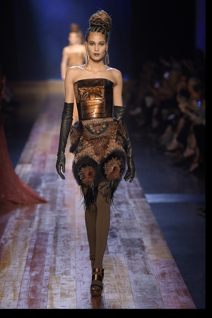 PARIS HAUTE COUTURE Jean Paul-Gaultier Couture Fall 2016. www.imageamplified.com, Image Amplified (41)