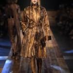PARIS HAUTE COUTURE: Jean Paul-Gaultier Couture Fall 2016
