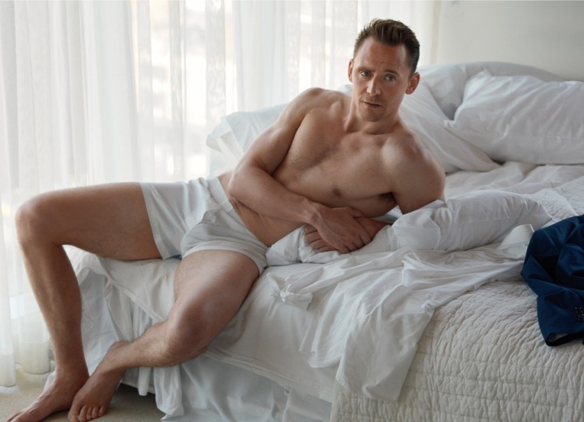 W MAGAZINE ONLINE Tom Hiddleston by Mona Kuhn. Patrick Mackie, June 2016, www.imageamplified.com, Image Amplified (1)