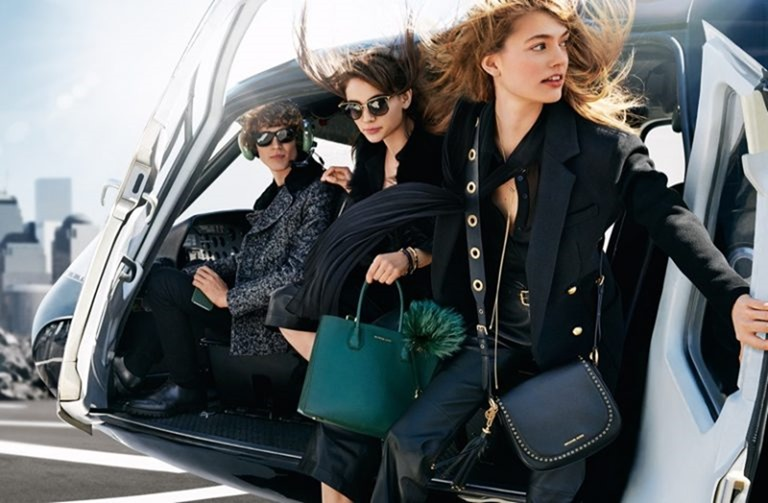 CAMPAIGN Michael Kors Fall 2016 by Mario Testino. www.imageamplified.com, Image Amplified (1)