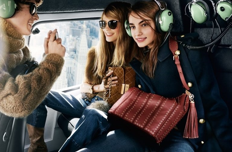 CAMPAIGN Michael Kors Fall 2016 by Mario Testino. www.imageamplified.com, Image Amplified (2)