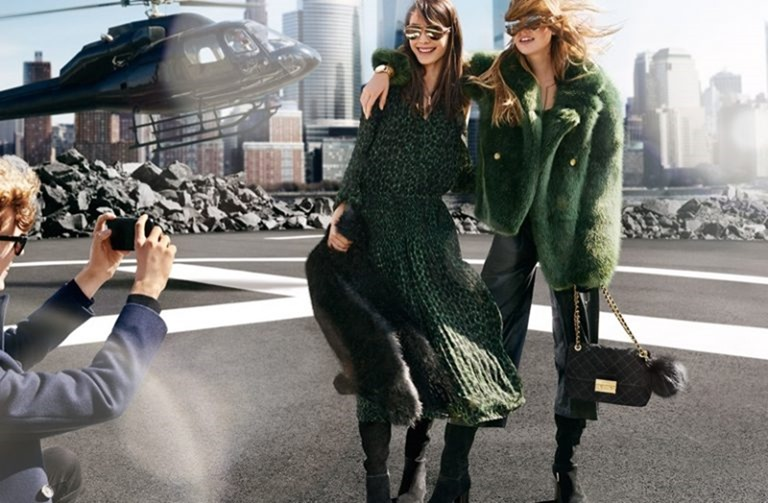 CAMPAIGN Michael Kors Fall 2016 by Mario Testino. www.imageamplified.com, Image Amplified (3)