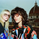 CAMPAIGN: Steffy Argelich & Harleth Kuusik for Emilio Pucci Fall 2016 by Cameron McCool