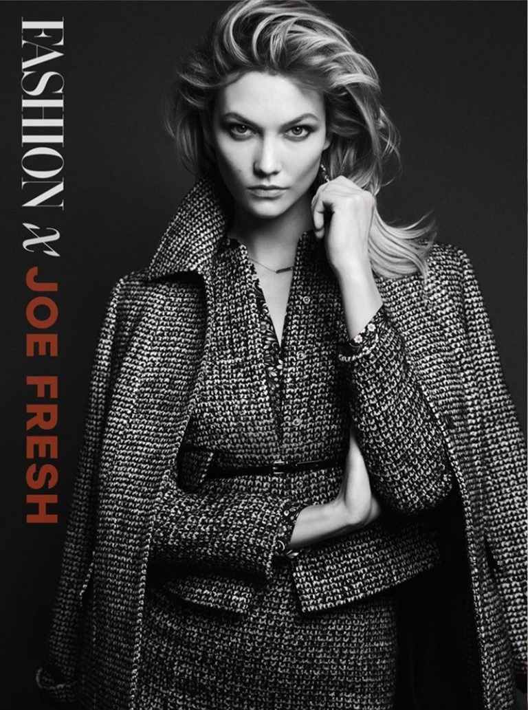 FASHION MAGAZINE Karlie Kloss by Max Abadian. Zeina Esmail, September 2016, www.imageamplified.com, Image Amplified (3)