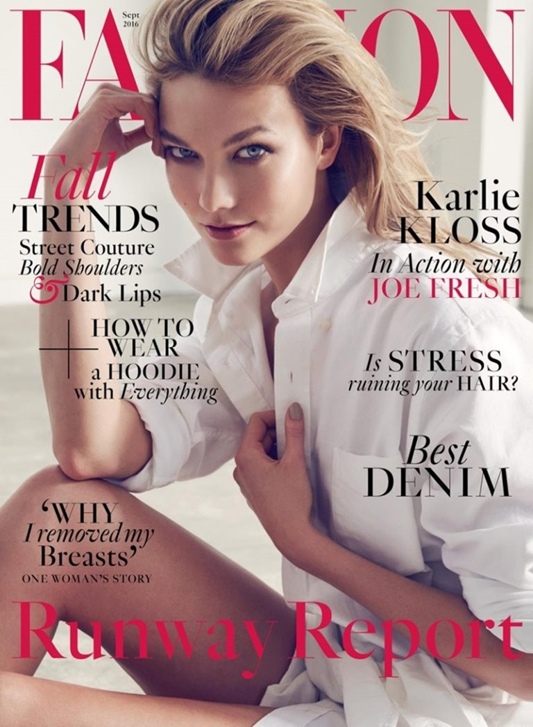 FASHION MAGAZINE Karlie Kloss by Max Abadian. Zeina Esmail, September 2016, www.imageamplified.com, Image Amplified (1)