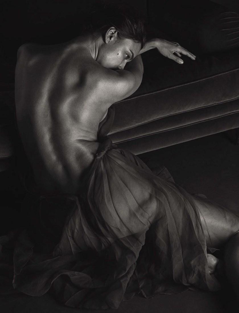 GQ ITALIA Irina Shayk by Mario Sorrenti. Sarah Richardson, September 2016, www.imageamplified.com, Image Amplified5