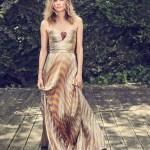 GRAZIA FRANCE: Diane Kruger by Fred Meylan