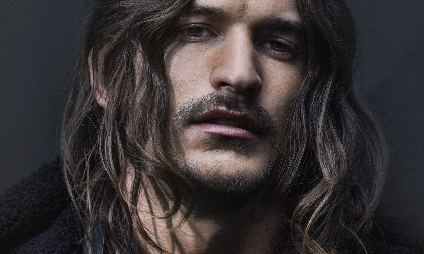 H MAGAZINE Jarrod Scott by An Le. Andrew Holden, Summer 2016, www.imageamplified.com, Image Amplified1