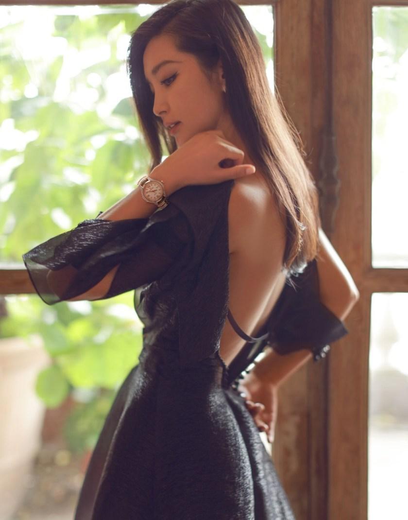 HARPER'S BAZAAR CHINA Li Bingbing by Chen Man. Xiao Mu Fan, September 2016, www.imageamplified.com, Image Amplified7