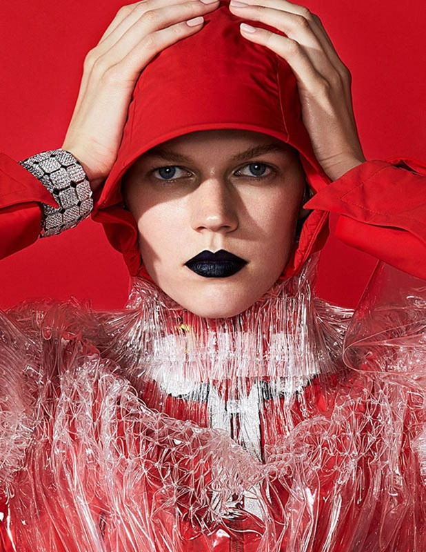 MADAME FIGARO Antonia Wesseloh by David Oldham. Sophie Michaud, August 2016, www.imageamplified.com, Image Amplified (9)