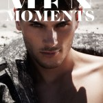 MEN MOMENTS: Oscar Spendrup by Brent Chua