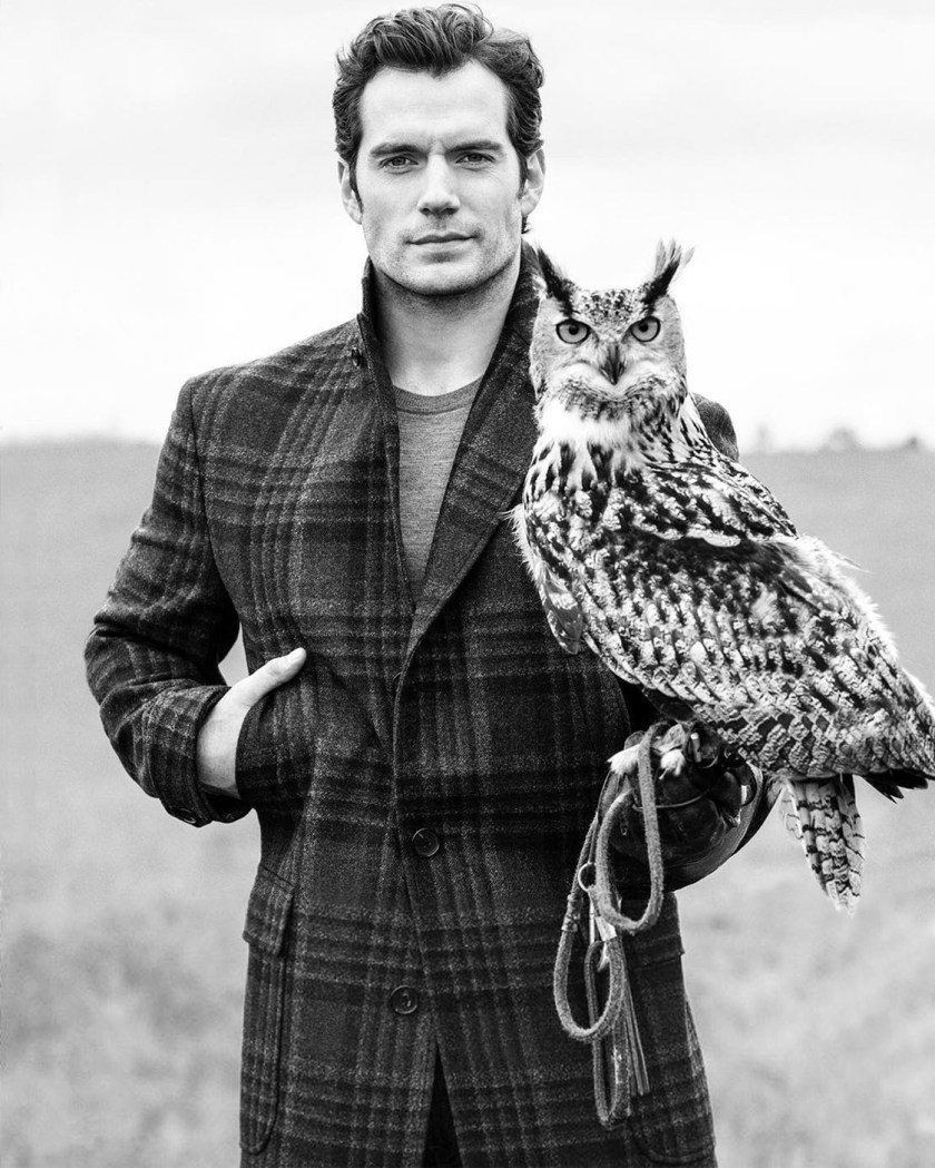 MEN'S FITNESS Henry Cavill by Ben Watts. John Mather, September 2016, www.imageamplified.com, Image Amplified6