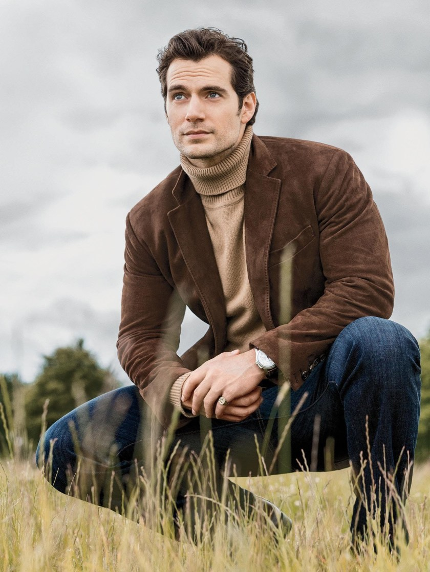 MEN'S FITNESS Henry Cavill by Ben Watts. John Mather, September 2016, www.imageamplified.com, Image Amplified7