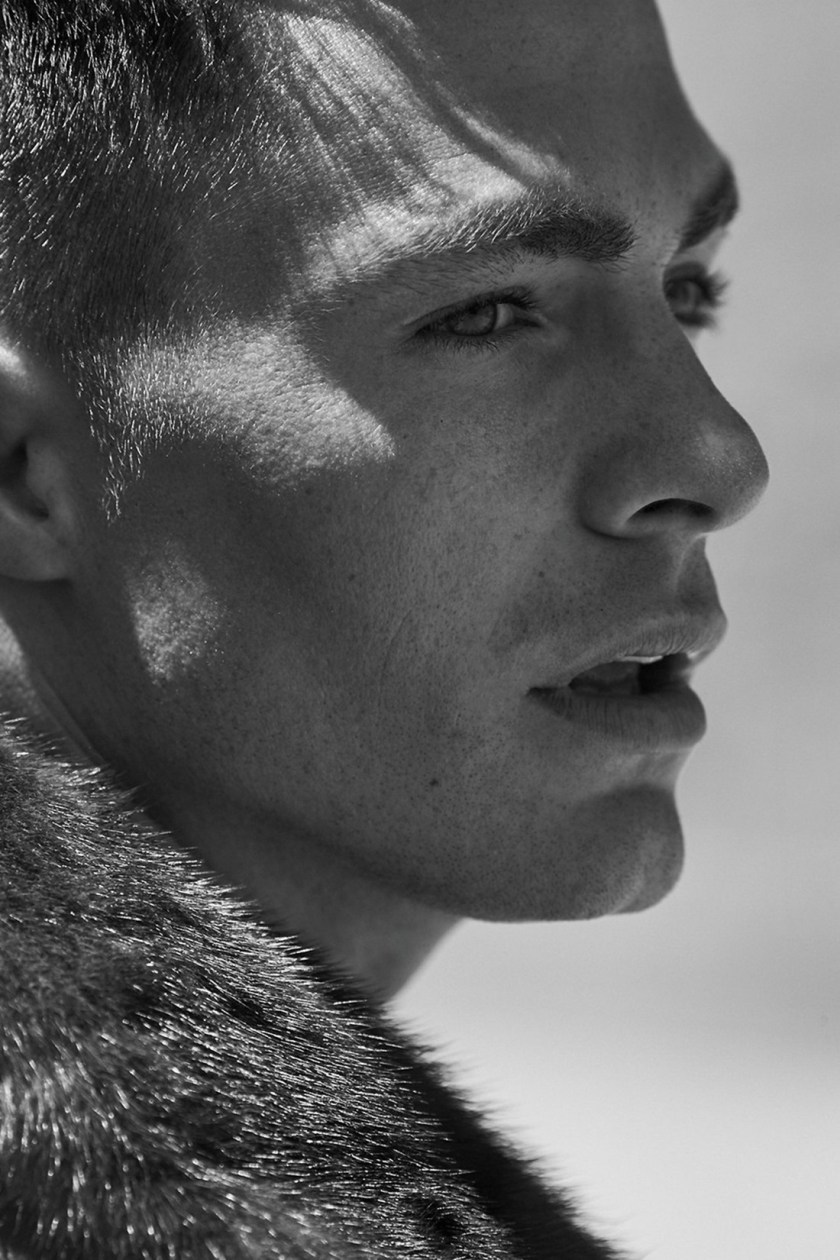 OUT MAGAZINE Colton Haynes by Blair Getz Mezibov. Grant Woolhead, September 2016, www.imageamplified.com, Image Amplified8