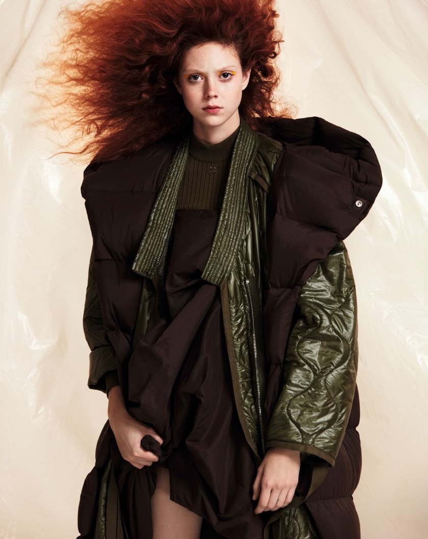 VOGUE CHINA Natalie Westling by Roe Etheridge. Jacob K, September 2016, www.imageamplified.com, Image Amplified2