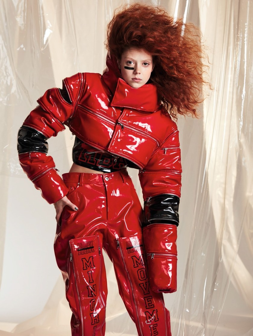 VOGUE CHINA Natalie Westling by Roe Etheridge. Jacob K, September 2016, www.imageamplified.com, Image Amplified3