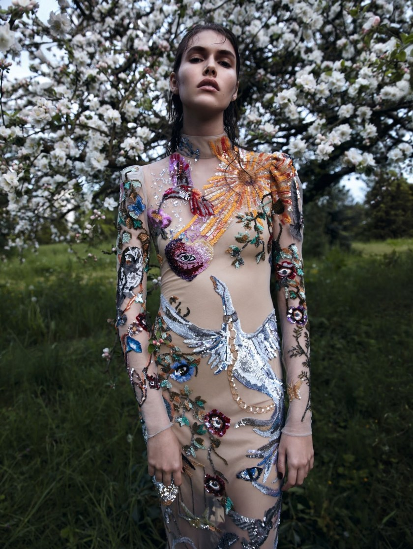 VOGUE CHINA Vanessa Moody by Camilla Akrans. Martin de Menthon, August 2016, www.imageamplified.com, Image Amplified7