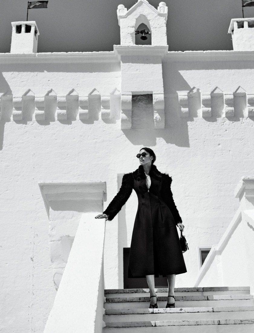 VOGUE JAPAN Irina Shayk by Giampaolo Sgura. Anna Dello Russo, September 2016, www.imageamplified.com, Image Amplified12