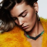 VOGUE PARIS: Arizona Muse by Ben Hassett