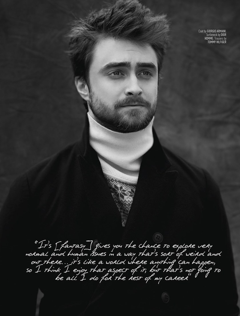 AUGUST MAN MALAYSIA Daniel Radcliffe by Karl Simone. Jenesee Utley, Fall 2016, www.imageamplified.com, image Amplified (11)
