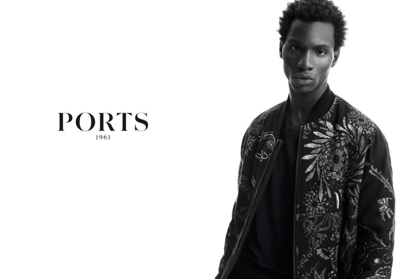 CAMPAIGN Adonis Bosso for Ports 1961 Fall 2016 by Milan Bukmirovic. www.imageamplified.com, Image Amplified (1)