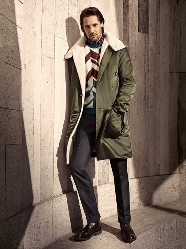 CAMPAIGN James Rousseau for Salvatore Ferragamo Fall 2016 by Craig McDean. www.imageamplified.com, Image Amplified (1)