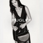 CAMPAIGN: Mariacarla Boscono for Mugler Fall 2016 by Christian MacDonald