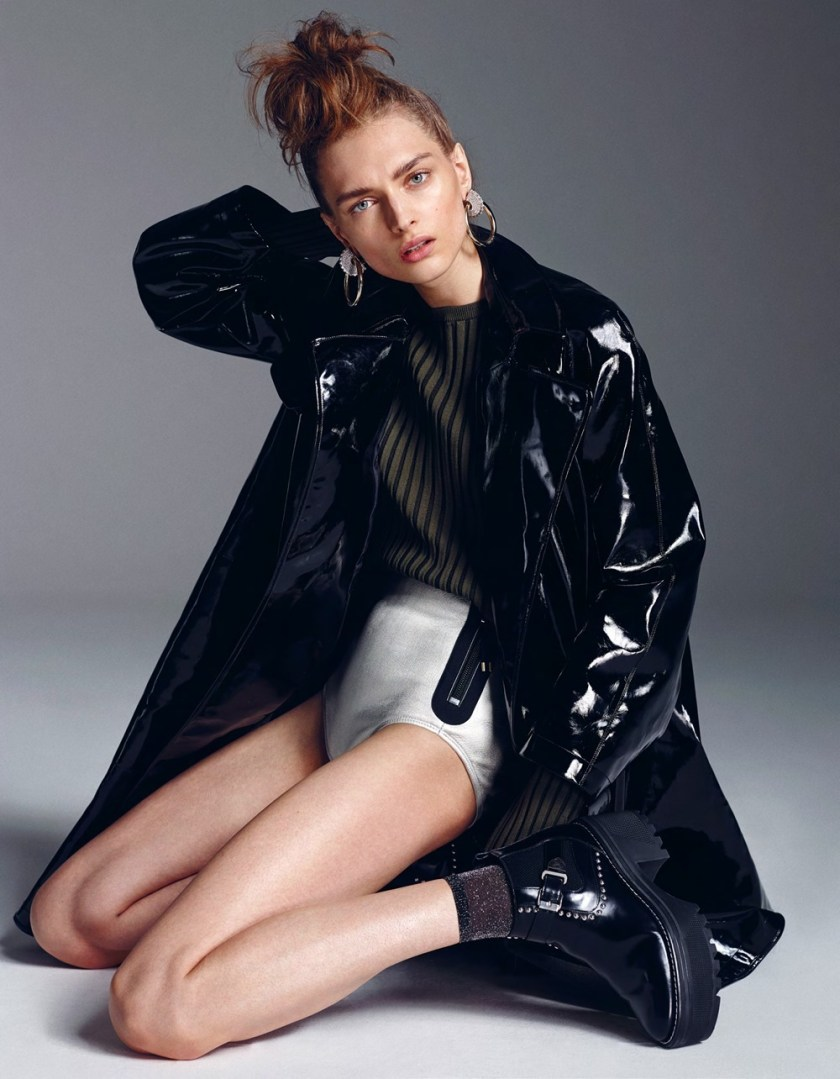 ELLE CHINA Daga Ziober by Marcin Tyszka. Anne-Marie Curtis, September 2016, www.imageamplified.com, Image Amplified (4)