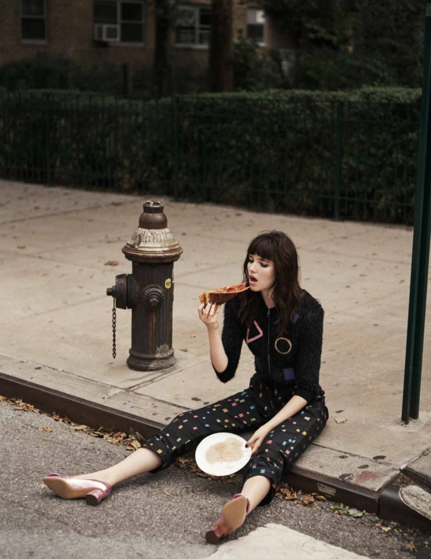 ELLE FRANCE Grace Hartzel by Steven Pan. Hortense Manga, August 2016, www.imageamplified.com, image Amplified (13)