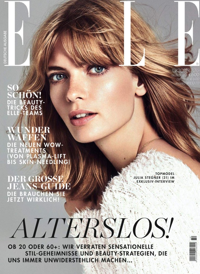 ELLE GERMANY Julia Stegner by Mikael Schulz. Astrid Doil, October 2016, www.imageamplified.com, Image Amplified (3)