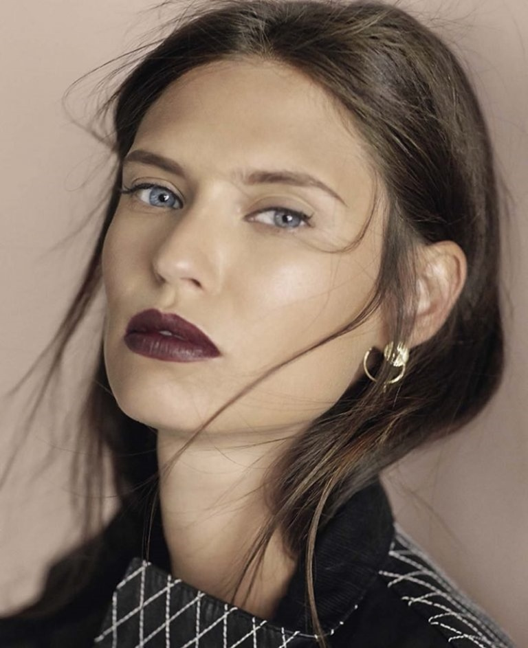 GLAMOUR ITALY Bianca Balti by Giovanni Gastel. Valentina Di Pinto, September 2016, www.imageamplified.com, Image Amplified (2)
