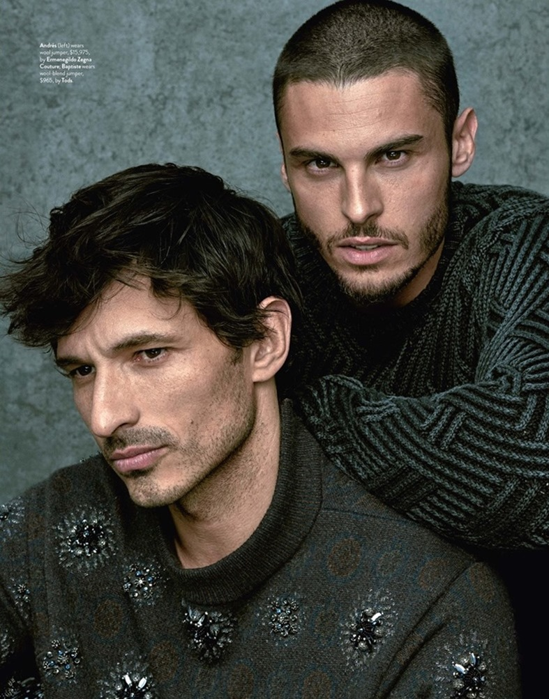 GQ AUSTRALIA Five of a Kind by Mariano Vivanco. Brad Homes, September 2016, www.imageamplified.com, Image Amplified (13)