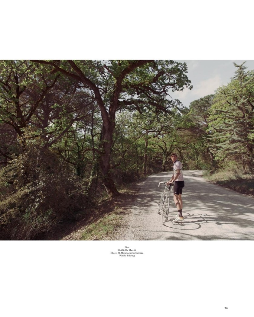 KULT MAGAZINE The Race by Sandro Baebler. Julian Buther, Summer 2016, www.imageamplified.com, Image Amplified (8)