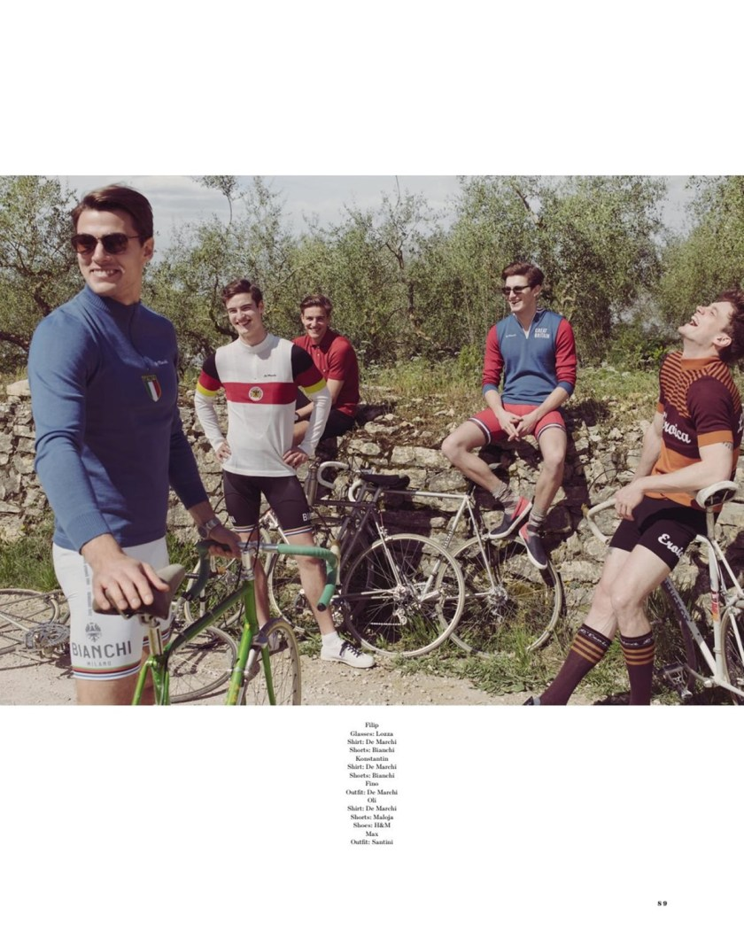 KULT MAGAZINE The Race by Sandro Baebler. Julian Buther, Summer 2016, www.imageamplified.com, Image Amplified (20)