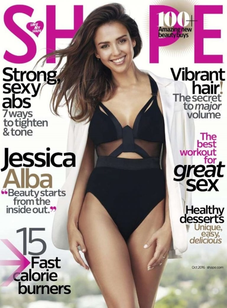 SHAPE MAGAZINE Jessica Alba by Adam Franzino. October 2016, www.imageamplified.com, Image Amplified (1)