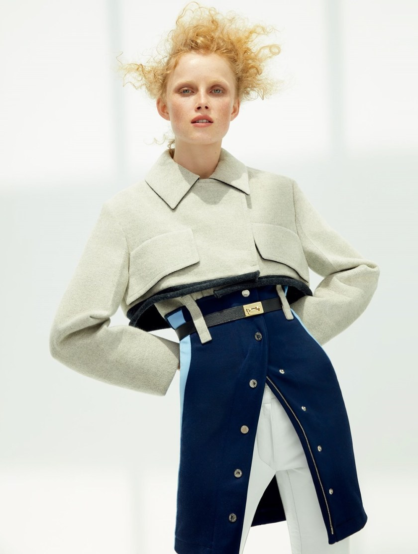 VOGUE CHINA Rianne van Rompaey by Roe Ethridge. Daniela Paudice, October 2016, www.imageamplified.com, Image Amplified (1)