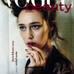 VOGUE ITALIA: Alycia Debnam-Carey by Michel Comte