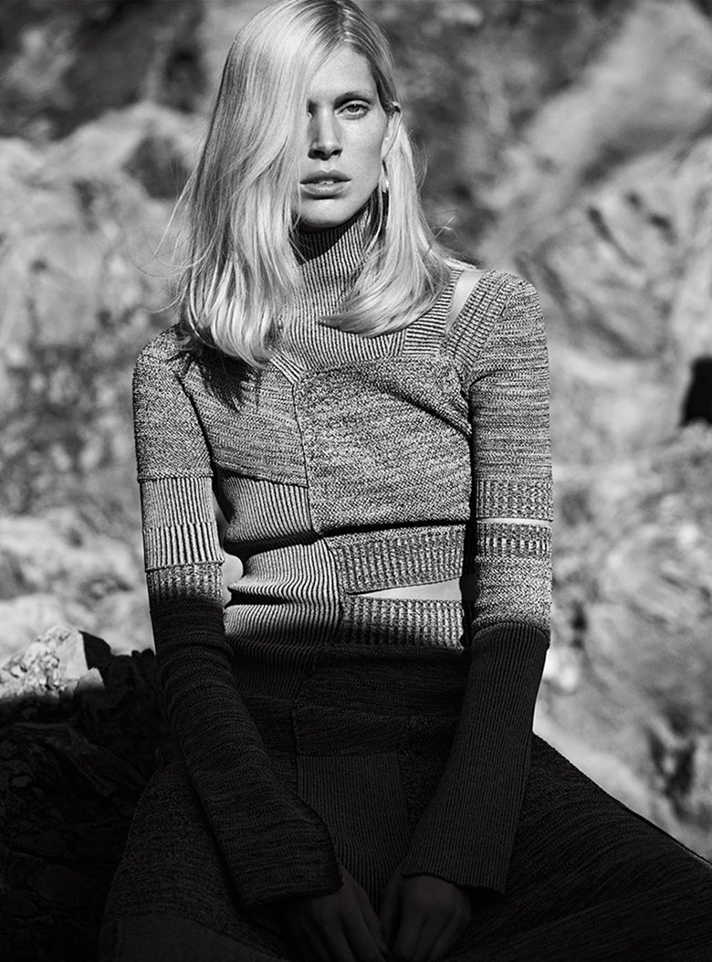 VOGUE JAPAN Iselin Steiro by Lachlan Bailey, October 2016, www.imageamplified.com, Image Amplified (4)