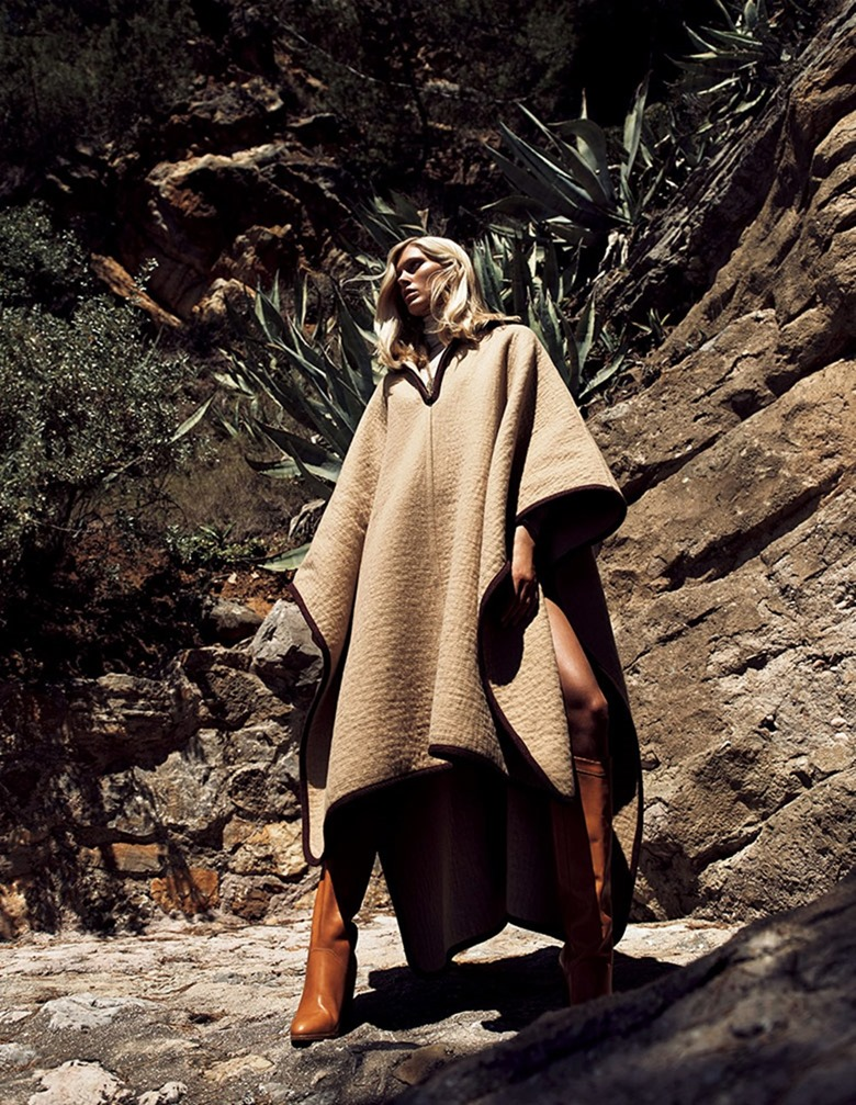 VOGUE JAPAN Iselin Steiro by Lachlan Bailey, October 2016, www.imageamplified.com, Image Amplified (5)