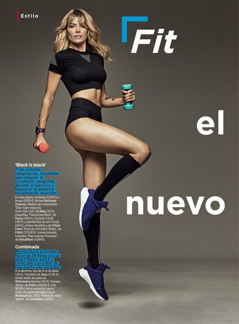WOMEN'S HEALTH SPAIN Cristina Tosio by Edu Garcia. Ana Rome, September 2016, www.imageamplified.com, Image Amplified (2)