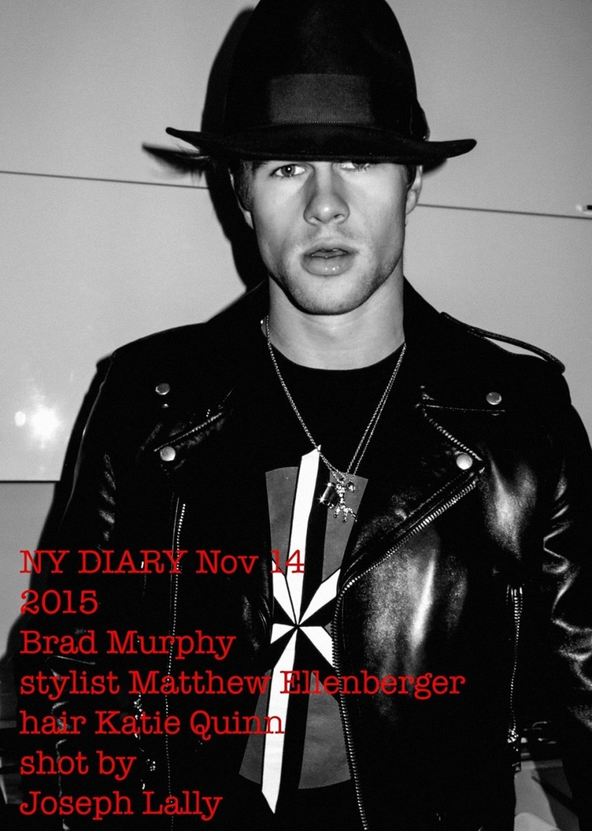 YEARBOOK FANZINE NY Diary by Joseph Lally. Summer 2016, www.imageamplified.com, Image Amplified (25)