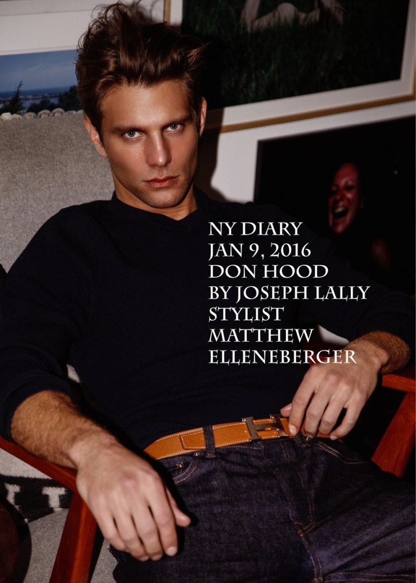YEARBOOK FANZINE NY Diary by Joseph Lally. Summer 2016, www.imageamplified.com, Image Amplified (28)