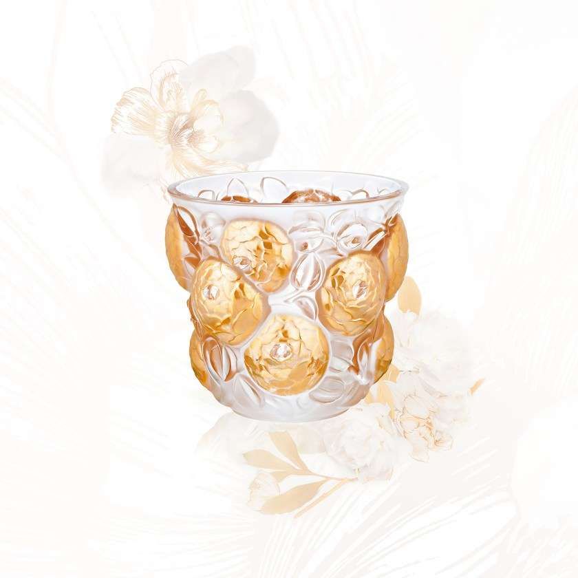 COVET LIST: Lalique, Enriching Life Through Crystal. Image Amplified www.imageamplified.com
