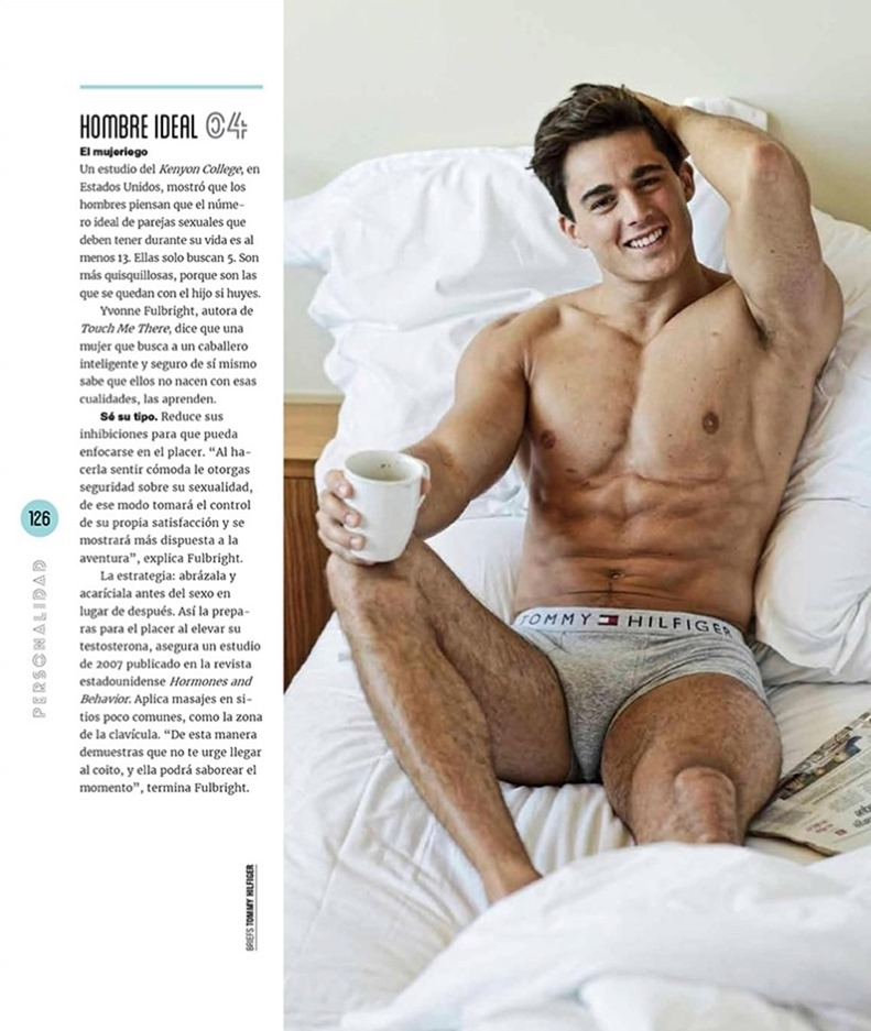 FASHION PHOTOGRAPHY Pietro Boselli for Men's Health Mexico, Fall 2016, www.imageamplified.com, Image Amplified (6)